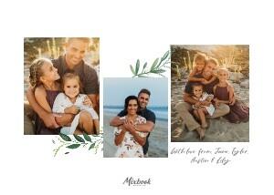 Joy to the World Photo Collage
