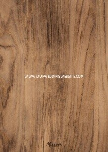 Rustic Wood Wedding