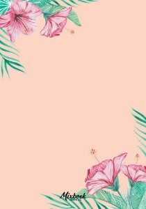 Tropical Summer Party by Electric Eunice