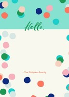 Holiday Dots by Oh Joy!