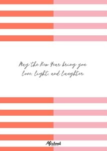 Holiday Stripes by Oh Joy!