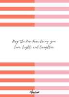 Holiday Stripes by Oh Joy!