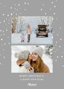 Let it Snow by Lake Erie Design Co