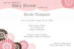 Bloomin' Shower