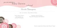 Bloomin' Shower