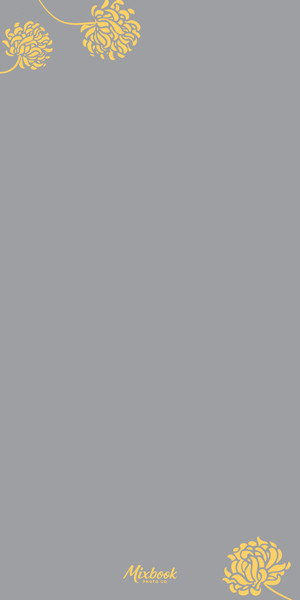 Bold Hydrangea