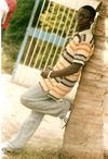 Wahabi Oluwafemi