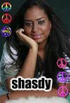 Shasdy Ortíz