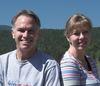 Dan & Kelley Harris