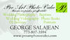 George Salajean