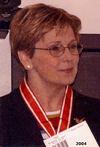 Debra Kabinier