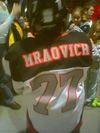Devon Mraovich
